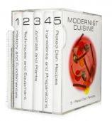 Modernist Cuisine, Myhrvold, Nathan, Phaidon, EAN/ISBN-13: 9780982761007