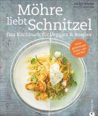 Möhre liebt Schnitzel, Proebst, Margit/Grimbühler, Pia, Christian Verlag, EAN/ISBN-13: 9783862446681