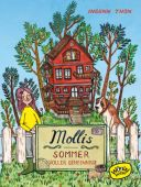 Mollis Sommer voller Geheimnisse, Thon, Ingunn, Woow Books, EAN/ISBN-13: 9783961770069