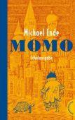 Momo, Ende, Michael, Thienemann-Esslinger Verlag GmbH, EAN/ISBN-13: 9783522202107