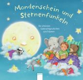 Mondenschein und Sternenfunkeln, Arena Verlag, EAN/ISBN-13: 9783401099941
