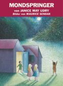 Mondspringer, Udry, Janice May, Aladin Verlag GmbH, EAN/ISBN-13: 9783848900541