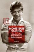 Monsieur Vuong, Heinzelmann, Ursula, Suhrkamp, EAN/ISBN-13: 9783518468593