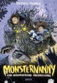Monsternanny - Eine ungeheuerliche Überraschung, Tolonen, Tuutikki, Carl Hanser Verlag GmbH & Co.KG, EAN/ISBN-13: 9783446258808
