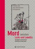 Mord zwischen Lachs und Lametta, Gerstenberg Verlag GmbH & Co.KG, EAN/ISBN-13: 9783836927420