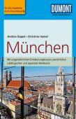 München, Hamel, Christine/Dippel, Andrea, DuMont Reise Verlag, EAN/ISBN-13: 9783770174362