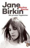 Munkey Diaries, Birkin, Jane, Penguin Verlag Hardcover, EAN/ISBN-13: 9783328601166