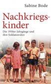 Nachkriegskinder, Bode, Sabine, Klett-Cotta, EAN/ISBN-13: 9783608980523