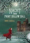 Nacht über Frost Hollow Hall, Carroll, Emma, Thienemann-Esslinger Verlag GmbH, EAN/ISBN-13: 9783522184502