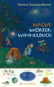 Nacht-Wörterwimmelbuch, Berner, Rotraut Susanne, Gerstenberg Verlag GmbH & Co.KG, EAN/ISBN-13: 9783836956994