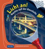 Nachts auf der Baustelle, Fischer Meyers, EAN/ISBN-13: 9783737375085