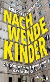 Nachwendekinder, Nichelmann, Johannes, Ullstein fünf, EAN/ISBN-13: 9783961010349