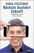 Nächste Ausfahrt Zukunft, Yogeshwar, Ranga, Verlag Kiepenheuer & Witsch GmbH & Co KG, EAN/ISBN-13: 9783462052916