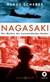 Nagasaki, Scherer, Klaus, Carl Hanser Verlag GmbH & Co.KG, EAN/ISBN-13: 9783446249479