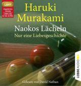 Naokos Lächeln, Murakami, Haruki, Bastei Lübbe AG, EAN/ISBN-13: 9783785751312