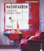 Naturfarben, Blomquist, Hans, Christian Verlag, EAN/ISBN-13: 9783959610964
