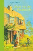 Neues von den Penderwicks, Birdsall, Jeanne, Carlsen Verlag GmbH, EAN/ISBN-13: 9783551554574