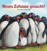 Neues Zuhause gesucht!, Chambers, John, Carlsen Verlag GmbH, EAN/ISBN-13: 9783551518552