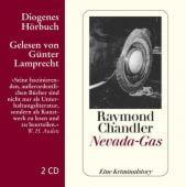 Nevada-Gas, Chandler, Raymond, Diogenes Verlag AG, EAN/ISBN-13: 9783257802504