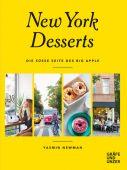 New York Desserts, Newman, Yasmin, Gräfe und Unzer, EAN/ISBN-13: 9783833864025