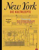 New York, Grossman, Marc, Christian Verlag, EAN/ISBN-13: 9783862443826