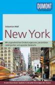 New York, Moll, Sebastian, DuMont Reise Verlag, EAN/ISBN-13: 9783770174119