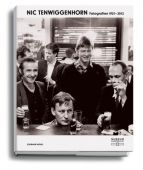 Nic Tenwiggenhorn Fotografien 1951-2012, Schirmer/Mosel Verlag GmbH, EAN/ISBN-13: 9783829607797