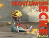Nicht um die Ecke, Steinhöfel, Dirk, Fischer Sauerländer, EAN/ISBN-13: 9783737355315