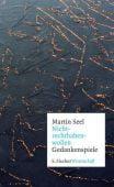 Nichtrechthabenwollen, Seel, Martin, Fischer, S. Verlag GmbH, EAN/ISBN-13: 9783103972238