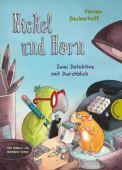 Nickel und Horn, Beckerhoff, Florian, Thienemann-Esslinger Verlag GmbH, EAN/ISBN-13: 9783522184366