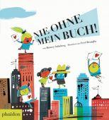 Nie ohne mein Buch!, Saltzberg, Barney, Phaidon, EAN/ISBN-13: 9780714873077