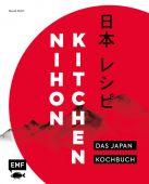 Nihon Kitchen - Das Japan-Kochbuch, Dusy, Tanja, Edition Michael Fischer GmbH, EAN/ISBN-13: 9783960930723