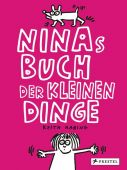 Ninas Buch der kleinen Dinge, Haring, Keith, Prestel Verlag, EAN/ISBN-13: 9783791371559