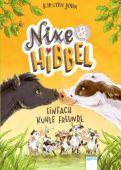 Nixe & Hibbel (1). Einfach kuhle Freunde, John, Kirsten, Arena Verlag, EAN/ISBN-13: 9783401603964