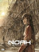 Noah 2, Aronofsky, Darren/Henrichon, Niko/Handel, Ari, Ehapa Comic Collection, EAN/ISBN-13: 9783770435999