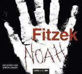 Noah, Fitzek, Sebastian, Bastei Lübbe AG, EAN/ISBN-13: 9783785747841