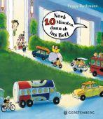 Noch 10 Minuten, dann ab ins Bett, Rathmann, Peggy, Gerstenberg Verlag GmbH & Co.KG, EAN/ISBN-13: 9783836958806