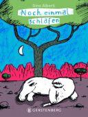 Noch einmal schlafen, Alberti, Gino, Gerstenberg Verlag GmbH & Co.KG, EAN/ISBN-13: 9783836958707