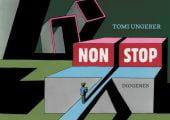Non-Stop, Ungerer, Tomi, Diogenes Verlag AG, EAN/ISBN-13: 9783257021639