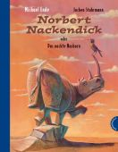 Norbert Nackendick, Ende, Michael, Thienemann-Esslinger Verlag GmbH, EAN/ISBN-13: 9783522436687