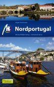 Nordportugal, Strohmaier, Jürgen, Michael Müller Verlag, EAN/ISBN-13: 9783956544477