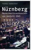 Nürnberg, Darnstädt, Thomas, Piper Verlag, EAN/ISBN-13: 9783492056847