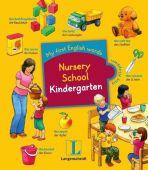 Nursery School/Kindergarten, Langenscheidt KG, EAN/ISBN-13: 9783468207662