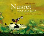 Nusret und die Kuh, Tuckermann, Anja, Tulipan Verlag GmbH, EAN/ISBN-13: 9783864293023