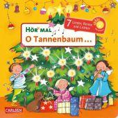 O Tannenbaum ..., diverse, Carlsen Verlag GmbH, EAN/ISBN-13: 9783551251848