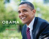 Obama, Souza, Pete, Prestel Verlag, EAN/ISBN-13: 9783791384337