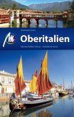 Oberitalien, Fohrer, Eberhard, Michael Müller Verlag, EAN/ISBN-13: 9783956544651