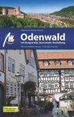 Odenwald, Runge, Stephanie Aurelia, Michael Müller Verlag, EAN/ISBN-13: 9783956542206