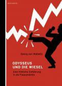 Odysseus und die Wiesel, Wallwitz, Georg von, Berenberg Verlag, EAN/ISBN-13: 9783937834481