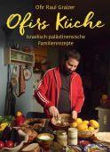 Ofirs Küche, Graizer, Ofir Raul, Insel Verlag, EAN/ISBN-13: 9783458177661